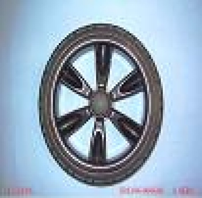 Stroller Wheel Rear Replacement Parts